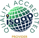 ISAAP Quality Accredited Provider